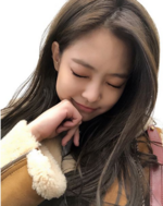 Jennie IG Update 210118 4