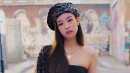 Jennie - 'SOLO' M V Screenshot 23