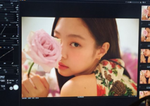 Jennie IG Update 180713