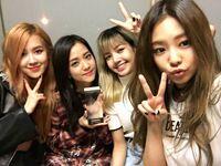 Black Pink Inkigayo Win