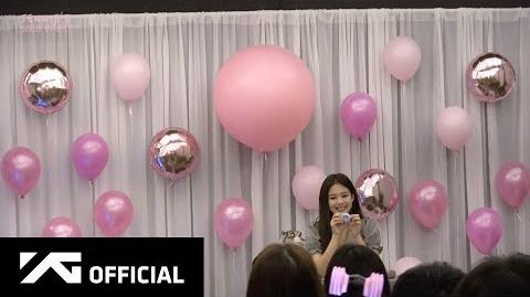 JENNIE - 'SOLO' DIARY LAST SPECIAL EPISODE