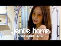 'JENTLE HOME' tour with Jennie⭐️