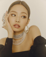 Jennie IG Update 180714