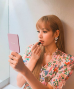 Lisa IG Update 180813 2