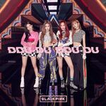 Ddu-Du Ddu-Du Cover (Japanese Version)