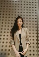 Jennie IG Update 050518 (6)