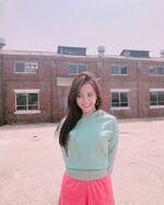 Jisoo IG Update 210618 2