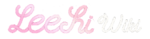 Lee Hi Wiki wordmark