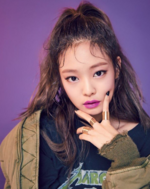 Jennie MoonShot