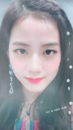 Jisoo IG Story Update 180805 5