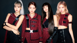BLACKPINK Kill This Love Promotional Image 2