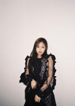 Jennie IG Update 210218