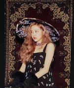 Rosé for Dazed Korea IG Update 180814 6