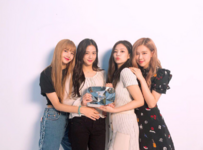 BLACKPINK IG Update 180823