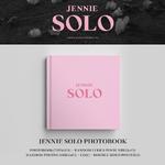 Jennie SOLO Photo book