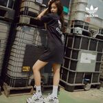Jennie for Adidas Korea (1)