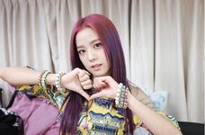 Jisoo IG Update 120917 4