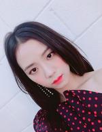 Jisoo IG Update 180719 2