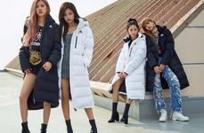 BLACKPINK X ADIDAS KOREA 2018 5