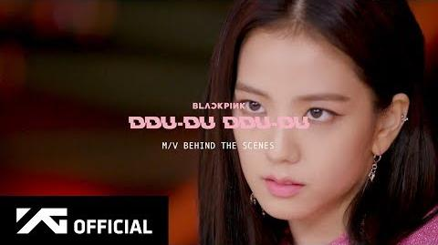 BLACKPINK - '뚜두뚜두 (DDU-DU DDU-DU)' M V MAKING FILM