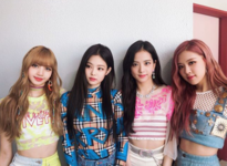 BLACKPINK IG Update 180722 2