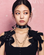 Jennie for Harper's Bazaar Korea 2018 10