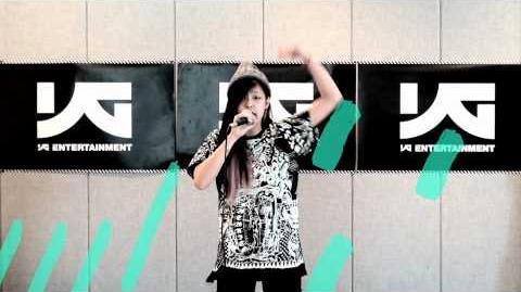 YG Trainee - JENNIE KIM (김제니)