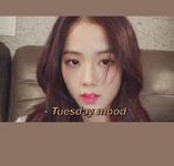 Jisoo IG Update 180811 6