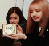 Rosé and Lisa 11