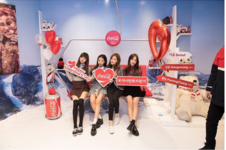 BLACKPINK Coke Play IG Update 140218 2