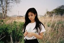 Jennie IG Update 250518 (4)