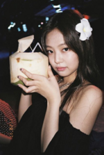Jennie IG Update 100218 5
