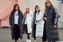 BLACKPINK X ADIDAS KOREA 2018 4