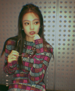 Jennie IG Update 180627 5