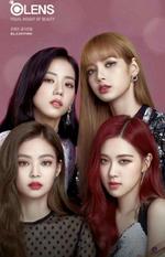 BLACKPINK X OLENS KOREA 2018 4