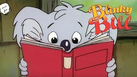 Blinky Bill - Episode 12 - Detective Blinky