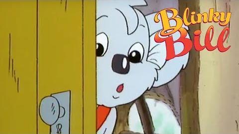 Blinky Bill - Episode 38 - Blinky Bill And The Polar Bears-0