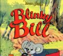 Blinky and the Red Car (VHS)
