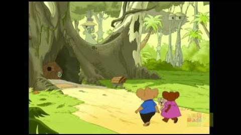 The Adventures of Blinky Bill S03E26 Extremlym