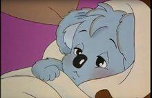 Blinky Bill mischievous koala Baby Blinky