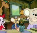 Blinky Bill Finds Marcia Mouse