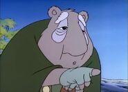 Mr.Wombat 4