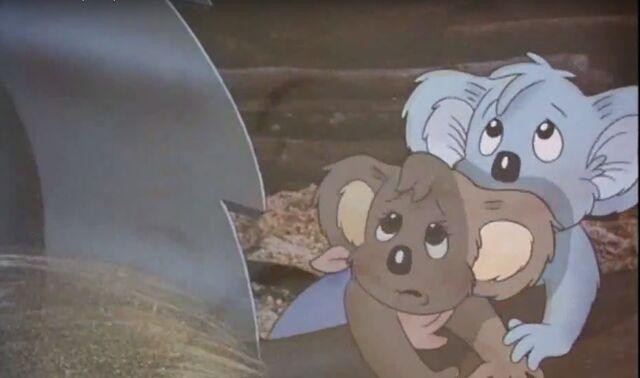 File:Blinky Bill mischievous koala saw .jpg