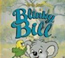 Blinky Rescues the Budgie (VHS)