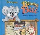 Blinky Bill and the Polar Bears (VHS)