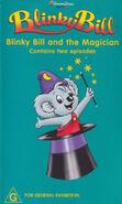 Blinky Magician