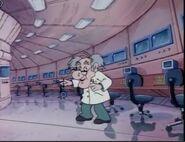Dr. Beamstock
