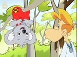 Blinky Bill Bushwhacked 2