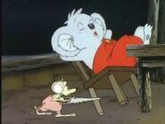 Blinky Bill the Teacher Blinky teaches