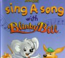 Sing A Song with Blinky Bill (VHS)